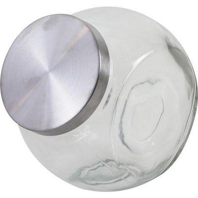 Aubry-Gaspard - Bonbonnière-Aubry-Gaspard-Bonbonnière en verre et métal