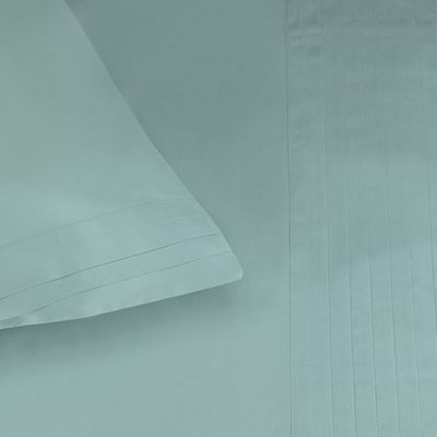BAILET - Housse de couette-BAILET-Parure Plissés intemporels