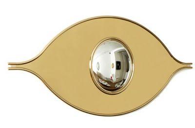 Negropontes - Miroir sorcière-Negropontes-Regard