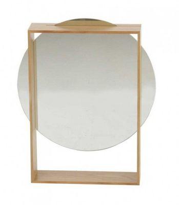 ID'CLIK - Miroir-ID'CLIK-Miroir �tag�re Star
