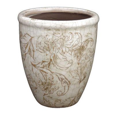 Interior's - Cache-pot-Interior's-Pot d�coratif Arabesque