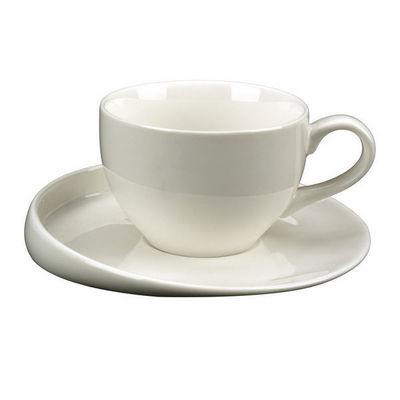 Interior's - Tasse � th�-Interior's-Tasse en porcelaine Arctique