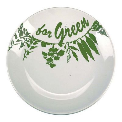 Interior's - Assiette plate-Interior's-Assiette plate Green