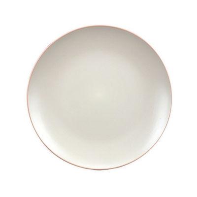 Interior's - Assiette plate-Interior's-Assiette plate Pois & Compagnie
