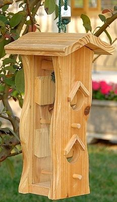 GASCO - Maison d'oiseau-GASCO