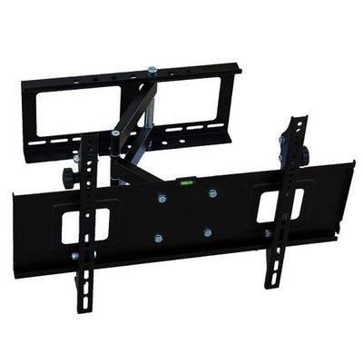 WHITE LABEL - Support de télévision-WHITE LABEL-Support mural TV orientable max 60