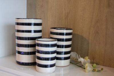 Les Poteries Clair de Terre - Vase décoratif-Les Poteries Clair de Terre-Tamarin