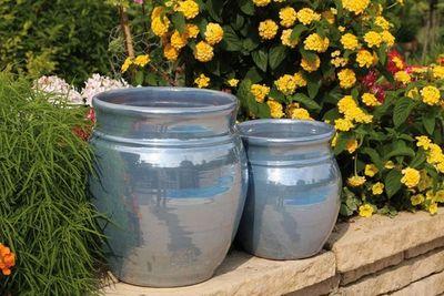 Les Poteries D'albi - Pot de jardin-Les Poteries D'albi-Agadir