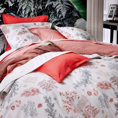 Alexandre Turpault - Drap de lit-Alexandre Turpault-Cristobal