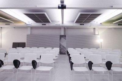 FONOLOGY - Plafond acoustique-FONOLOGY-SKY EDGE