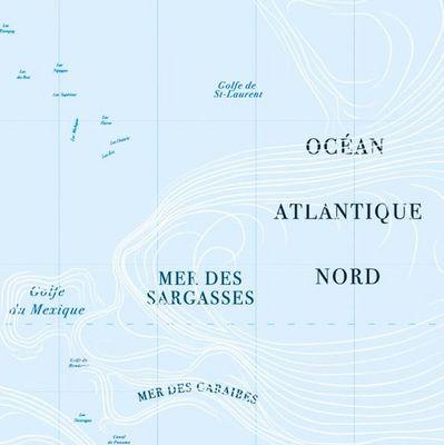 Ich&Kar - Papier peint enfant-Ich&Kar-Ocean