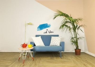 CHISPUM WALL ART - Sticker-CHISPUM WALL ART