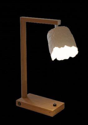 CHRISTOPHE  DABI - Lampe à poser-CHRISTOPHE  DABI