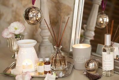 Collines De Provence - Parfum d'int�rieur-Collines De Provence