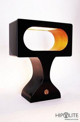 HIPOLITE - Lampe à poser-HIPOLITE