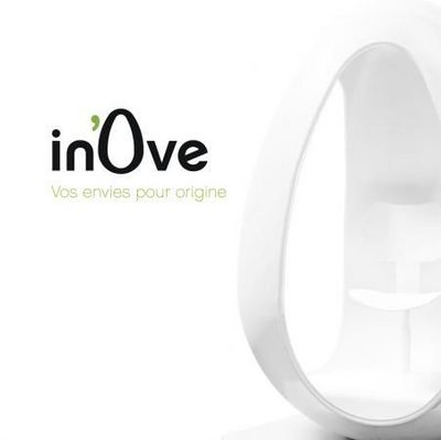 IN 'OVE - Marqueterie-IN 'OVE
