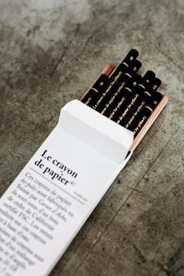 Editions  BE POLES - Crayon � papier-Editions  BE POLES