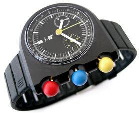 LIP - Bracelets caoutchouc-LIP