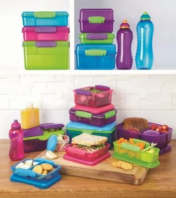 Sistema - Lunch box-Sistema