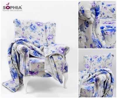SOPHIA INOVATION - Fauteuil-SOPHIA INOVATION