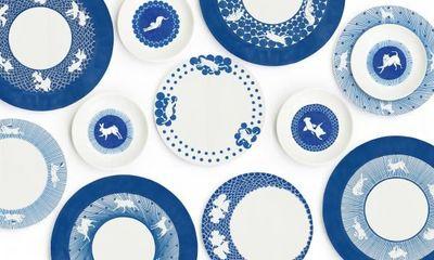 ZISHI - Assiette plate-ZISHI