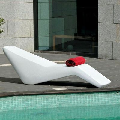 Mathi Design - Bain de soleil-Mathi Design-Chaise longue Wave