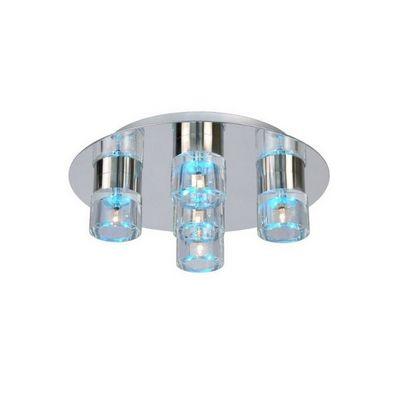 LUCIDE - Plafonnier-LUCIDE-Plafonnier Tabu LED