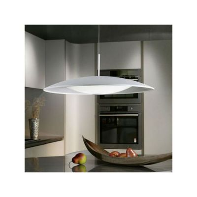 Eglo - Suspension-Eglo-Suspension Jamera LED