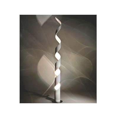 Kare Design - Lampadaire-Kare Design-Lampadaire Helix blanc