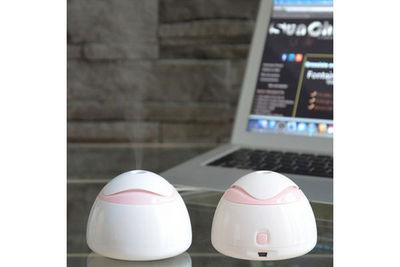 ZEN AROME - Diffuseur de parfum électrique-ZEN AROME-Diffuseur huiles essentielles USB ultrasonique Bal