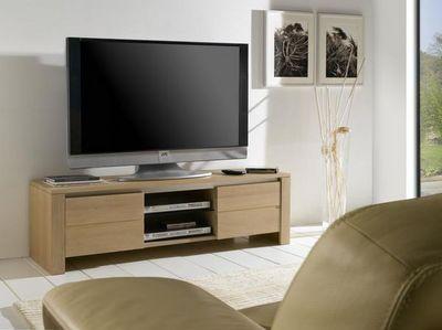 Ateliers De Langres - Meuble tv hi fi-Ateliers De Langres-YUCCA