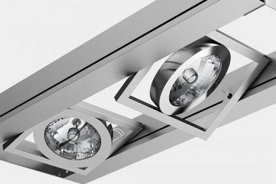 ES-System - Plafonnier de bureau-ES-System-system 3000