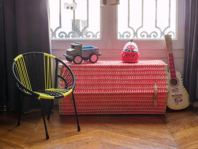 THE ROCKING COMPANY - Fauteuil Enfant-THE ROCKING COMPANY
