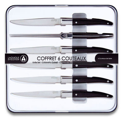 EVERCUT - Coffret à couverts-EVERCUT