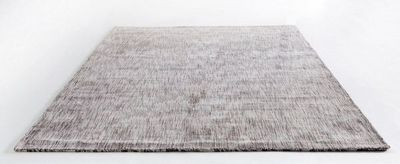 Home Spirit - Tapis contemporain-Home Spirit-Tapis OPUS taupe 170 x 230 cm