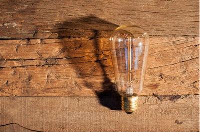COMPAGNIE DES AMPOULES A FILAMENT - Ampoule à filament-COMPAGNIE DES AMPOULES A FILAMENT-Ampoule Poire