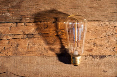 COMPAGNIE DES AMPOULES A FILAMENT - Ampoule � filament-COMPAGNIE DES AMPOULES A FILAMENT-Ampoule Poire