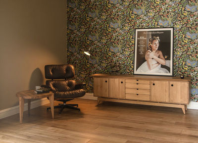 SWALLOW'S TAIL FURNITURE - Crédence-SWALLOW'S TAIL FURNITURE