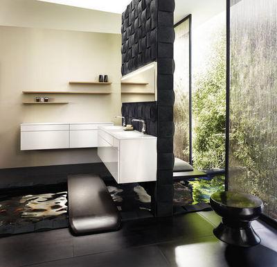 BURGBAD - Meuble de salle de bains-BURGBAD-PLI