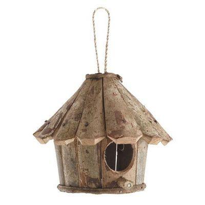 Aubry-Gaspard - Maison d'oiseau-Aubry-Gaspard-Nichoir oiseaux