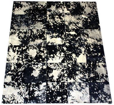 Tergus - Tapis contemporain-Tergus-Tapis peau de vache ref.Aa8