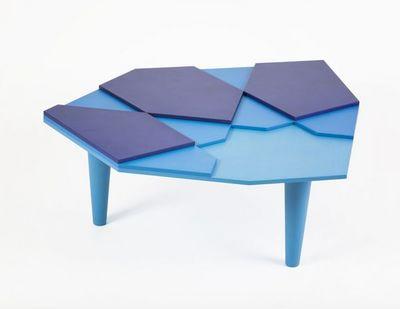 MALHERBE EDITION - Table basse forme originale-MALHERBE EDITION-Table basse Fragment