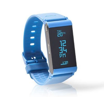 Withings Europe - Bracelet connecté-Withings Europe-...Pulse Ox