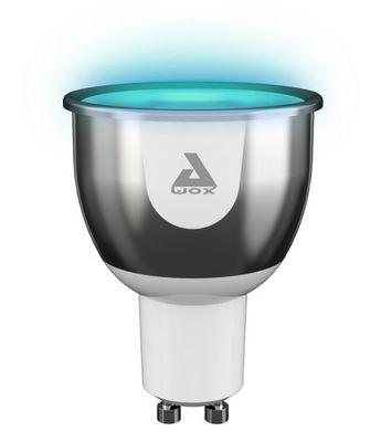 AWOX France - Ampoule connectée-AWOX France---SmartLightGU10