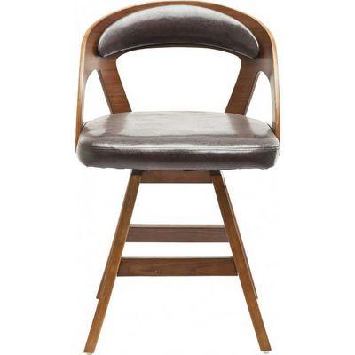 Kare Design - Chaise-Kare Design-Chaise Manhattan Wood