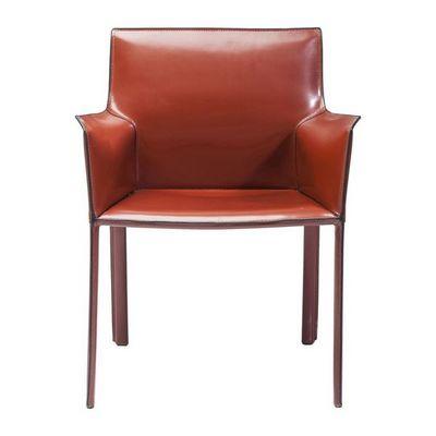 Kare Design - Chaise-Kare Design-Chaise avec accoudoirs Fino