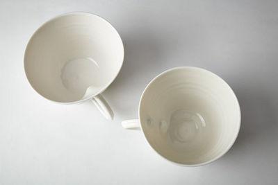 JO DAVIES - Tasse � th�-JO DAVIES-Handle Cups
