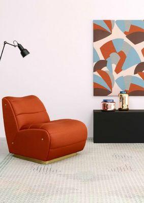 LELIEVRE - Tissu d'ameublement pour siège-LELIEVRE-collection 21