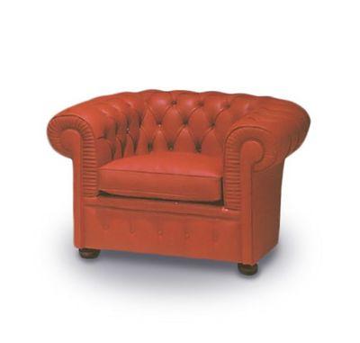 Classic Design Italia - Fauteuil Chesterfield-Classic Design Italia-Chester