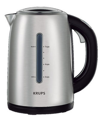 Krups - Bouilloire électrique-Krups-Aqua control